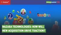 Ideas For Profit | Nazara Technologies