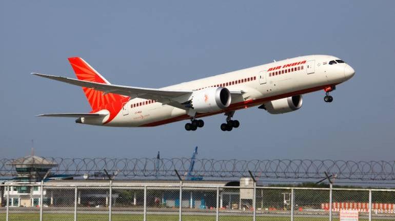 Tata Sons Wins Bid For Air India
