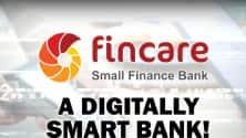 Fincare Small Finance Bank - A Digitally Smart Bank!