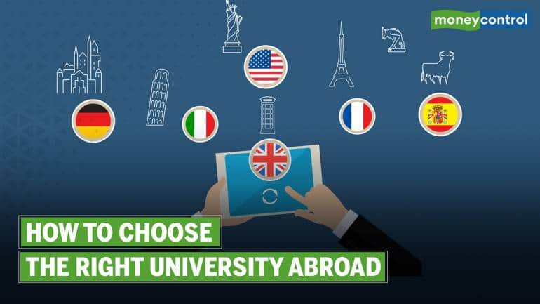 Immigration Central | How Students Can Pick The Right Foreign University