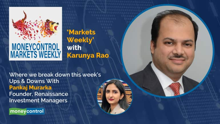 Moneycontrol Markets Weekly | When will auto stocks revive & best play on EV & consumer themes