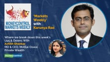 Markets Weekly | Sensex above 60k, China's Evergrande crisis & more; What should investors do?