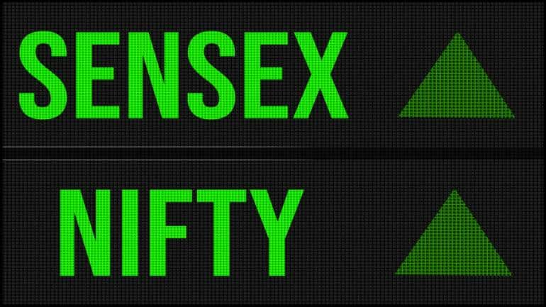 Closing Bell: Nifty ends above 17,800, Sensex jumps 958 pts; realty stocks outshine