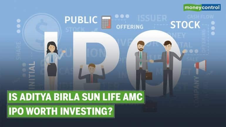 Aditya Birla Sun Life AMC IPO: Things To Know Before You Subscribe