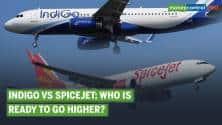 Ideas For Profit | IndiGo Vs SpiceJet