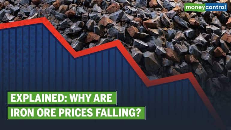 Iron ore prices hit $100 per tonne in worst weekly decline: Can it go lower?