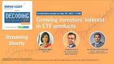 Here's why ETF market in India is attracting eyeballs