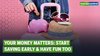 Your money matters   How to strike a balance between saving & spending