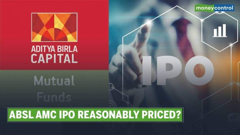 ABSL AMC says IPO reasonably priced, Birla brand backing a boost