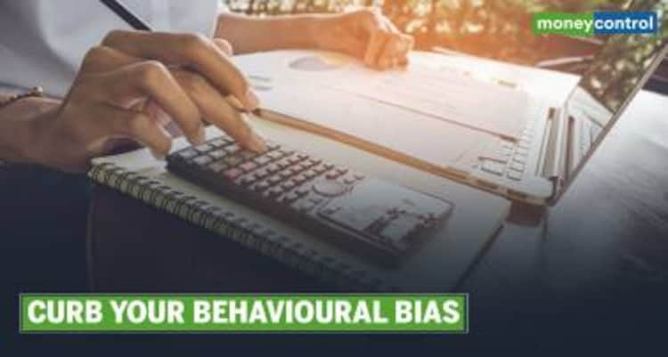 Understanding behavioural biases that can lead to investment mistakes