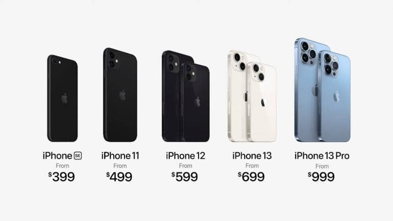 Apple iPhone 13 Event Highlights: Apple iPhone 13 Pro Max, iPhone 13 Pro, iPhone 13, iPhone 13 mini, Watch Series 7, new iPad and iPad Mini launched