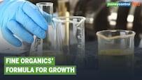 Ideas For Profit | Fine Organics Industries