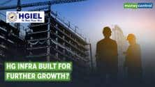 Ideas For Profit | HG Infra Engineering