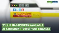 Ideas For Profit |  Manappuram Finance