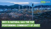 Natural gas prices at seven-year high; are they near resistance?