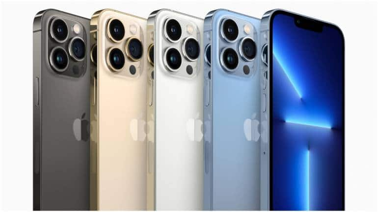 IPhone 13 Pro Launched Alongside IPhone 13 Pro Max, IPhone 13 At Apple Event: Check Price, Specifications Here