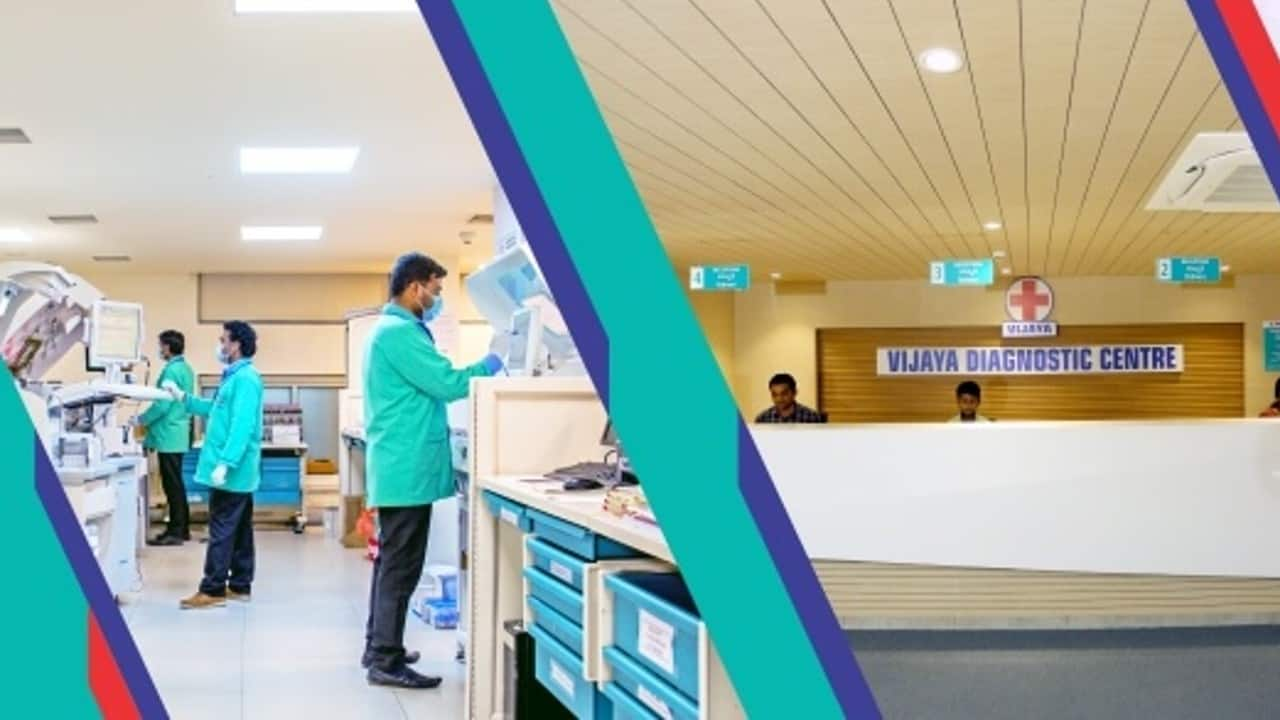 Vijaya Diagnostic: What does this regional player offer amid industry consolidation?