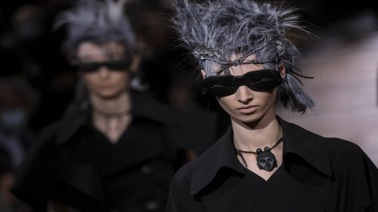, In pics | Paris Fashion Week returns after virus hiatus, The World Live Breaking News Coverage & Updates IN ENGLISH