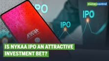 Nykaa IPO   Should You Add This Stock To Your Cart?