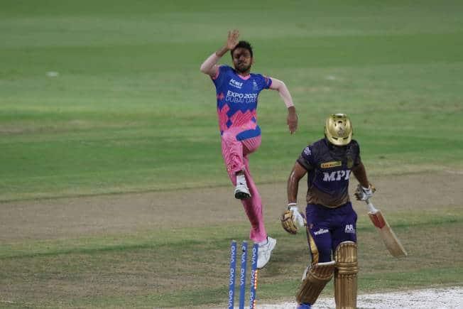, IPL Snapshots   KKR vs RR: Kolkata virtually seal last play-off berth by defeating Rajasthan, The World Live Breaking News Coverage & Updates IN ENGLISH