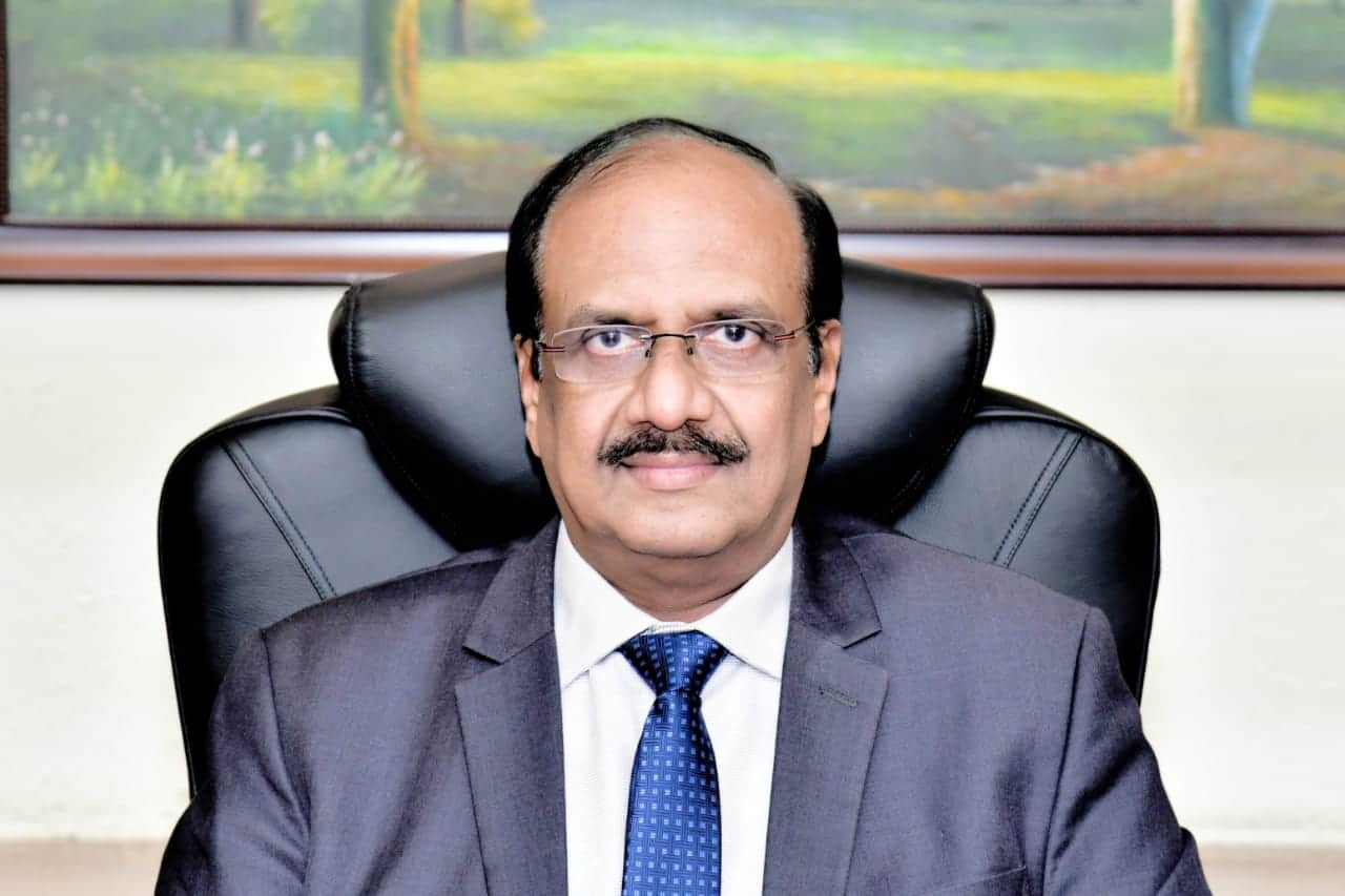 Interview | Canara Bank upbeat on growth, no stress seen in retail book, says MD Prabhakar