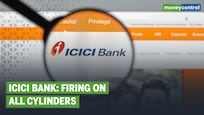 Will ICICI Bank's Stock Continue To Outperform Nifty & Bank Nifty? | Ideas For Profit