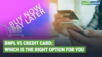 Shop with credit card or 'pay later' option this festive season: what's the difference?