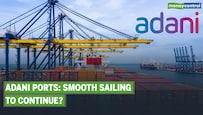 Ideas For Profit | Adani Ports & SEZ: how Concor acquisition can lead to stock re-rating