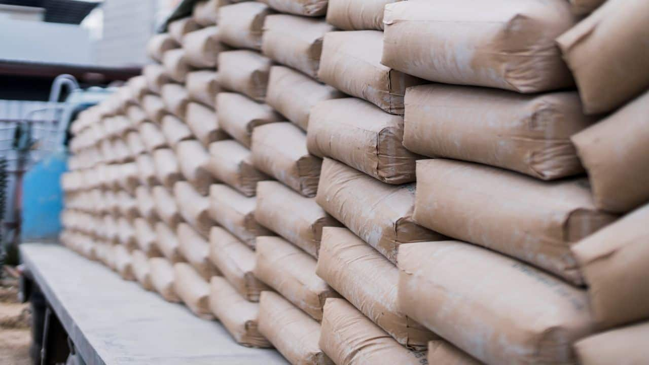 UltraTech Cement: The company commissioned 1.2 mtpa cement capacity in October 2021, which will help the company to service the fast-growing cement demand in the Eastern markets.
