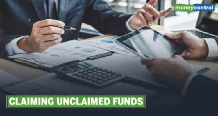 Explained   How to claim 'unclaimed' funds