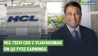 Why HCL Tech CEO C Vijayakumar is confident of a turnaround in its products & platforms business