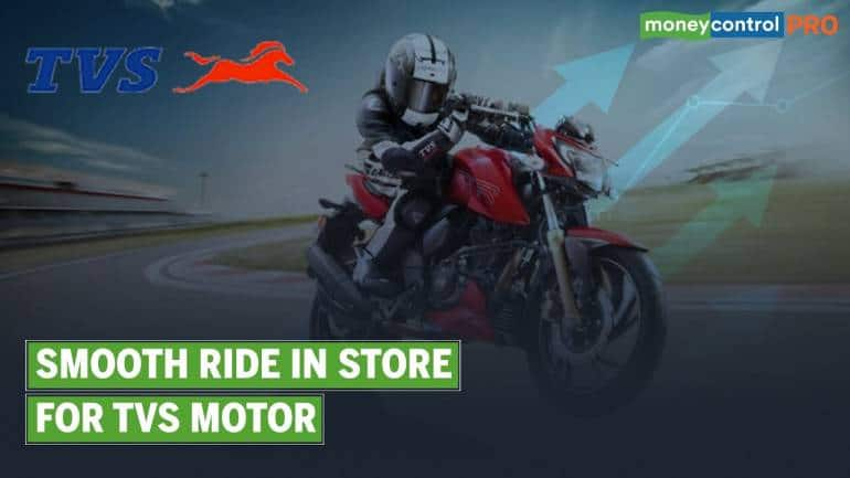 Ideas For Profit | Why investors should buy TVS Motor stock despite commodity price inflation