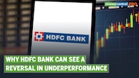 Ideas For Profit |  HDFC Bank reports healthy Q2 results; Will the stock's underperformance reverse?