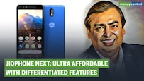 JioPhone Next Launch | New details of 'World's Most Affordable Smartphone' unveiled