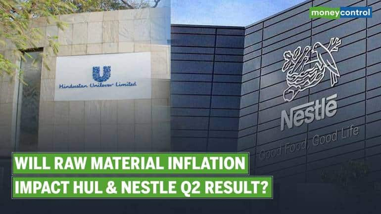 HUL & Nestle Q2 preview | FMCG giants poised for earnings growth?