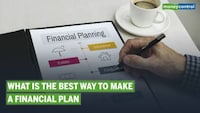 Financial planning: how right investment can help achieve financial goals