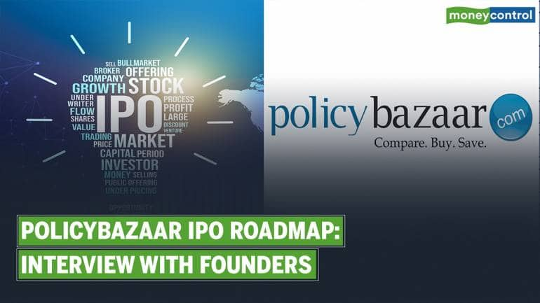 The Policybazaar journey: From Idea to IPO