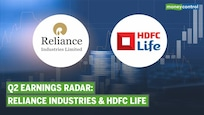 Q2 results preview | Earnings momentum to continue for Reliance Industries & HDFC Life?